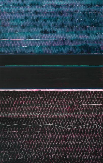 , 'Raco del Duc, 1 (In Serpis),' 2018, Galerie Thomas Schulte