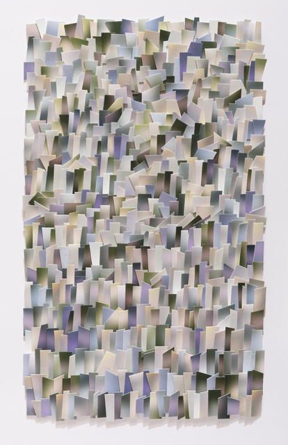 Miki Baird, 'Untitled Landscape #7', 2019, Haw Contemporary