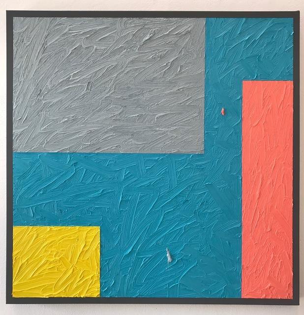 , 'AMTYP,' 2016, Richard Heller Gallery