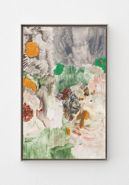 , 'Chine,' 2017, Galleri Susanne Ottesen