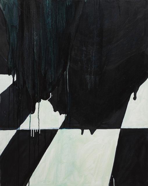 , 'It´s Raining today,' 2009, Vera Munro