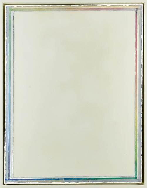 Ryan Wallace, 'Tablet (eight)', 2011, Rago/Wright