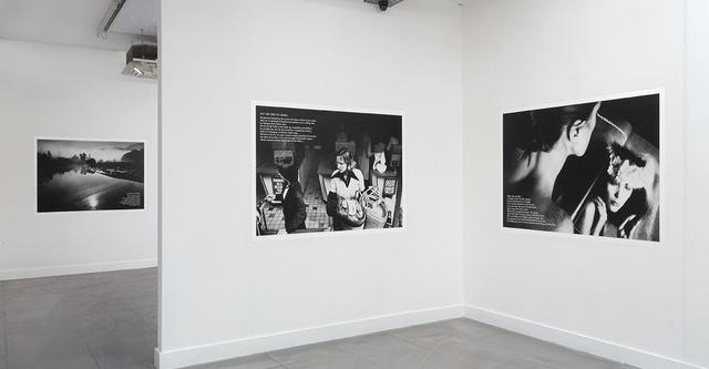 , 'UK 76,' 1976, Richard Saltoun