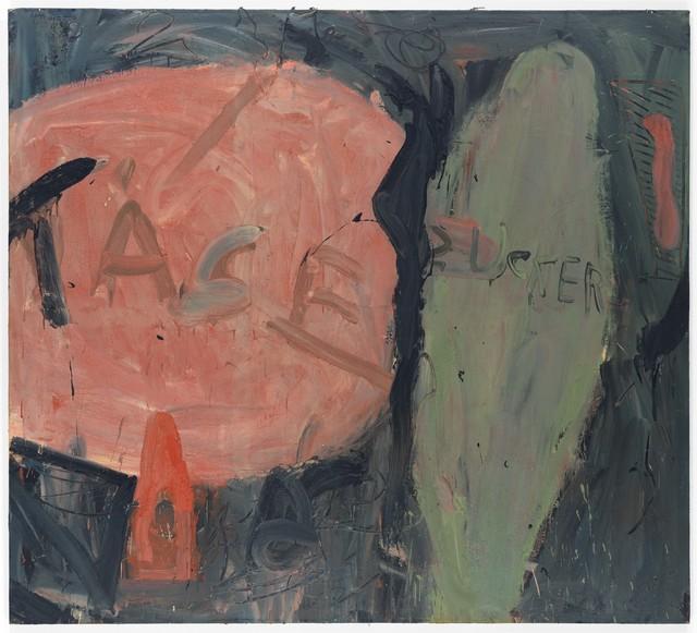 , 'Käse Zucker,' 1980, Galerie Michael Haas