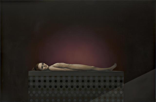 , 'Luminale,' 2010, Collezione Maramotti