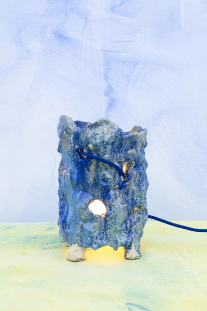 , 'La Grotte 2 Table Lamp,' 2018, Etage Projects