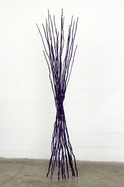 , 'Interlace - Purple,' 2012, Art Mûr