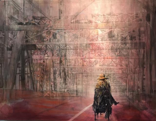 , 'Untitled,' 2017, Arte Berri