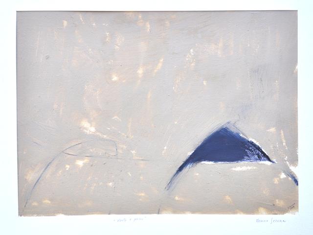 Eleonora Serena, 'Vuoto e pieno | Empty and full', 2019, Galleria il Lepre