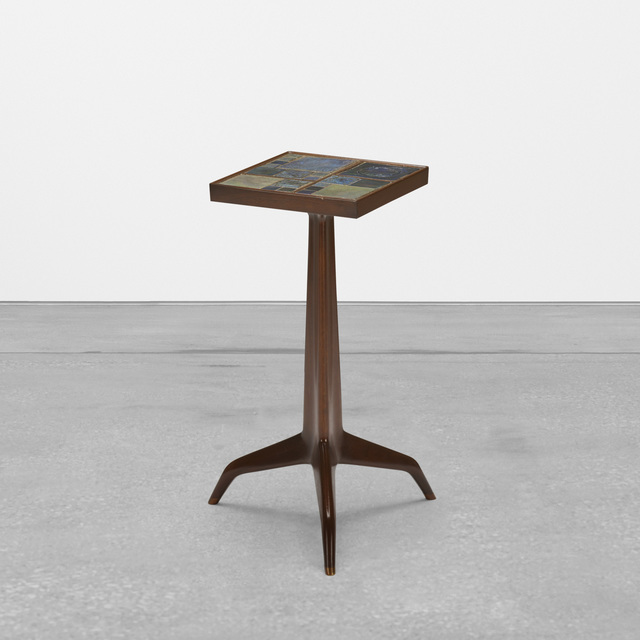 Edward Wormley, 'Janus occasional table, model 6047', 1960, Wright
