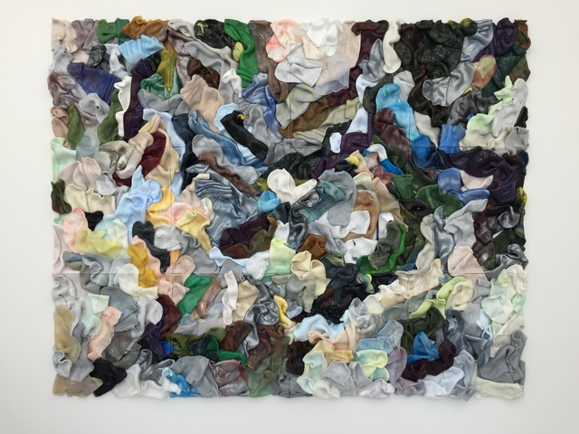 , 'Painting WR,' 2015, Cecilia Hillström Gallery
