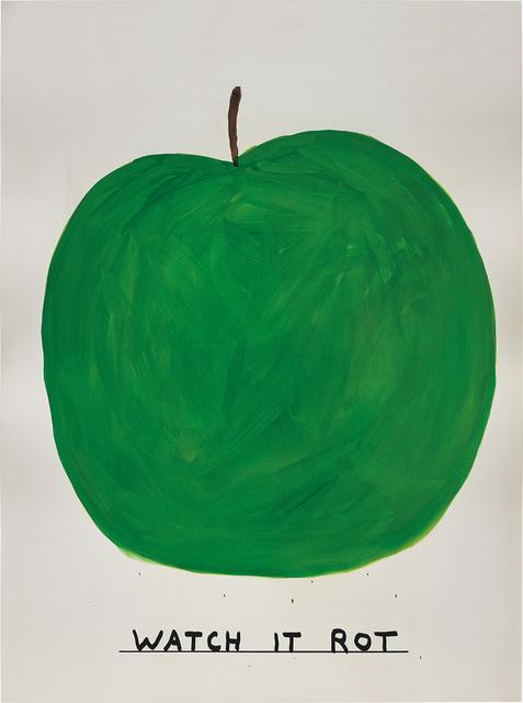 David Shrigley, 'Untitled', 2012, Phillips