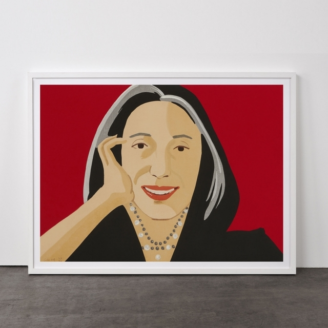Alex Katz, 'Ada', 2011, Weng Contemporary