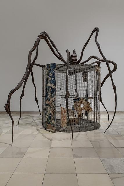 , 'Spider,' 1997, Song Art Museum