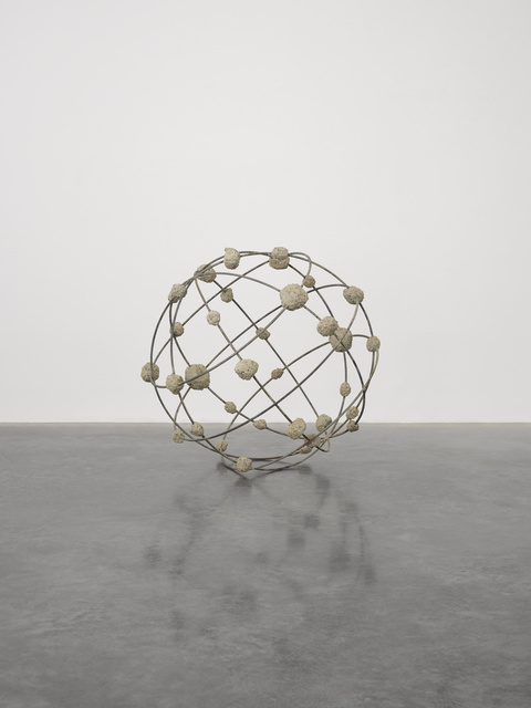 Mona Hatoum, 'Orbital I', 2018, White Cube