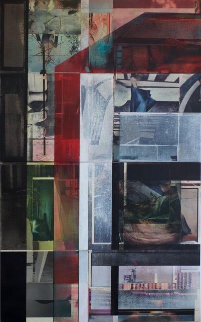 , 'Intrepid,' 2018, Michael Warren Contemporary