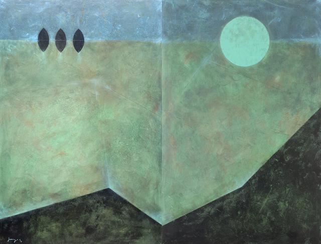 , 'Paisaje de Etla,' 2016, Aldama Fine Art