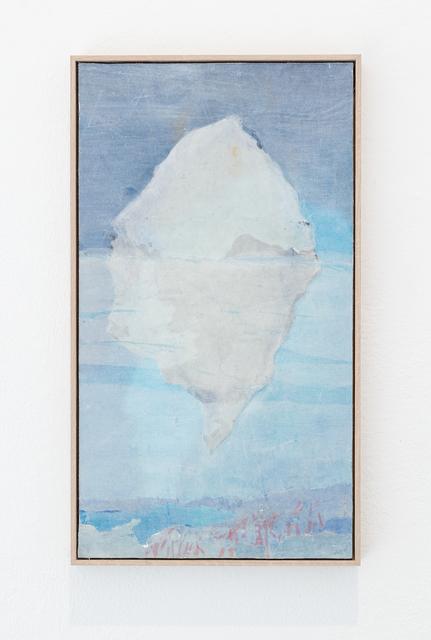 Petra Lindholm, 'White Heat', 2018, Galleri Magnus Karlsson