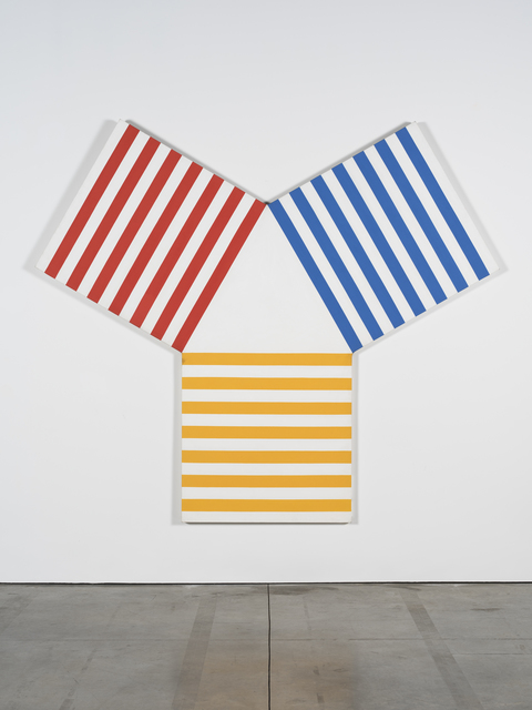 , 'Union,' 1967, Luhring Augustine