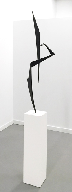 , 'Iron Sculpture,' 2014, Artspace Warehouse