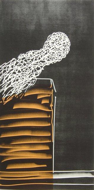 Amador, 'S/T', 2004, Galeria Maior