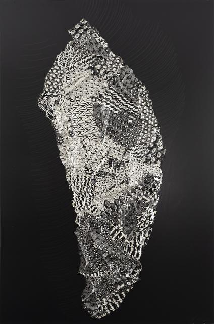 , 'Transformation in Thyself 1,' 2017, NK Gallery