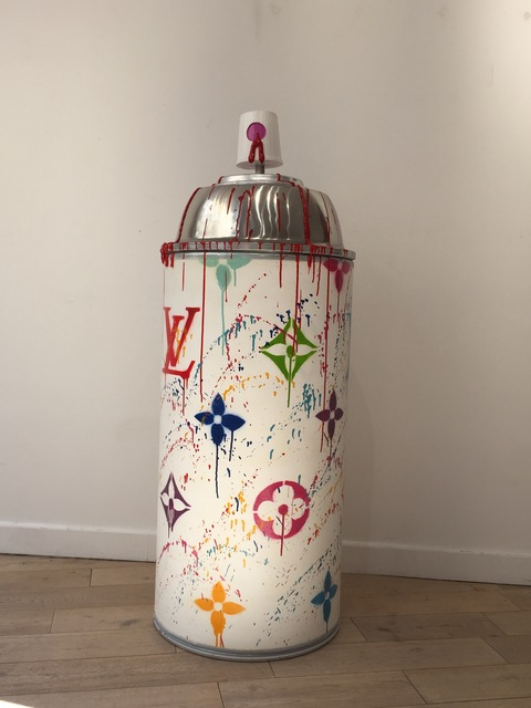 , 'Giant Spray / LV,' , Modus Art Gallery