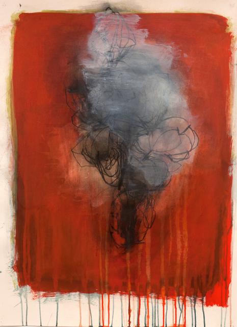 Andrea Rosenberg, 'Untitled', 2014, Barry Whistler Gallery
