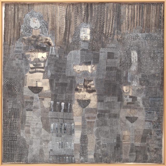 , 'Christine,' 1995, Agial Art Gallery