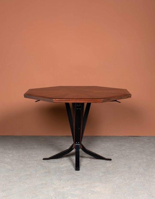 Ignazio Gardella, 'Table', vers 1960, Leclere