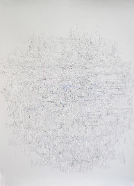 , 'Expansion, 5.  ,' 2015, Galeria Sicart