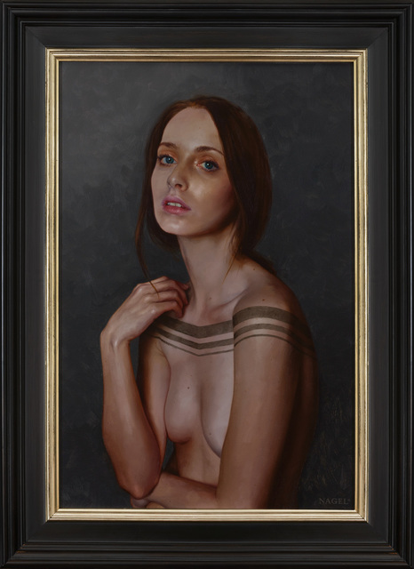 , 'Envoy,' 2016, Lyons Wier Gallery