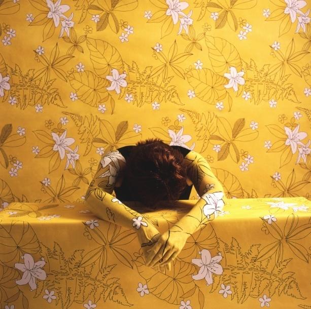 , 'Lily,' 2009, Ruiz-Healy Art