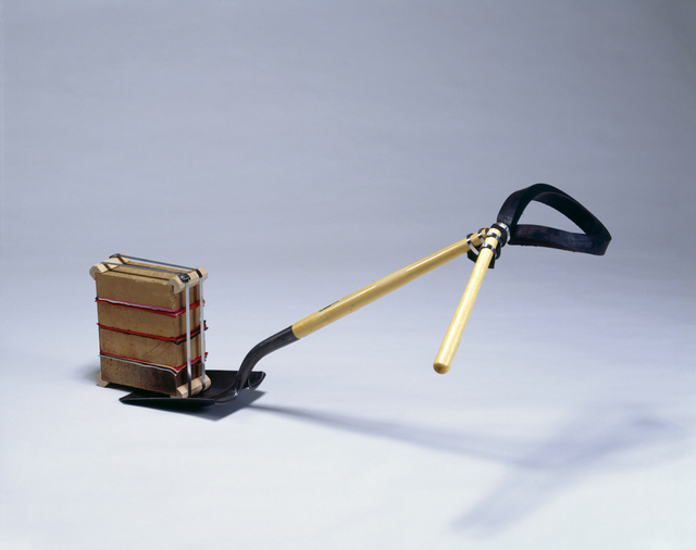 , 'Shovel Repair,' 1969, Brian Gross Fine Art