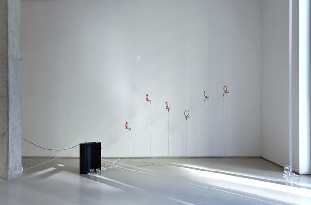 , 'Calls,' 2014, Jane Lombard Gallery