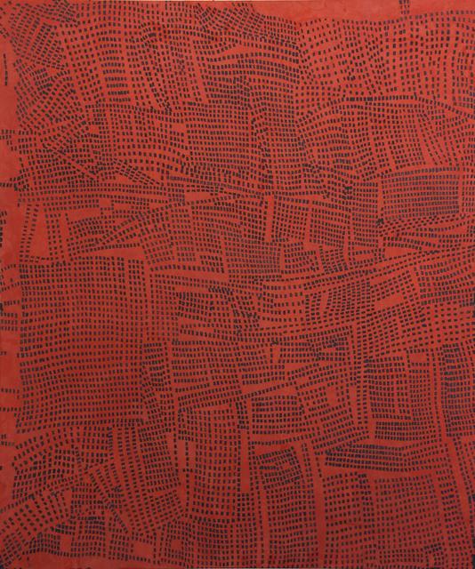 Cipriano Martínez, 'Ordenamiento. From Series Situacion Naranja', 2004, Maddox Arts