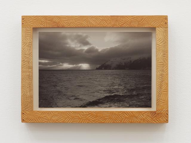 Will Rogan, 'Elephant Island', 2018, Altman Siegel