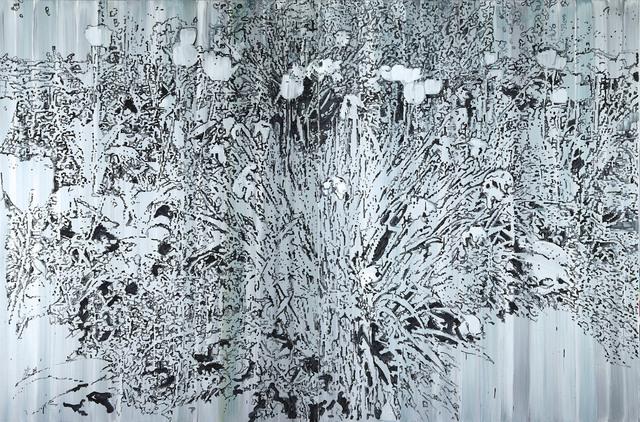 Frédéric Clot, 'Primary II, 2017', 2017, Ditesheim & Maffei Fine Art