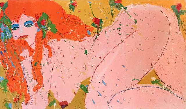 , 'Compliant Nude,' 1974, Han Art