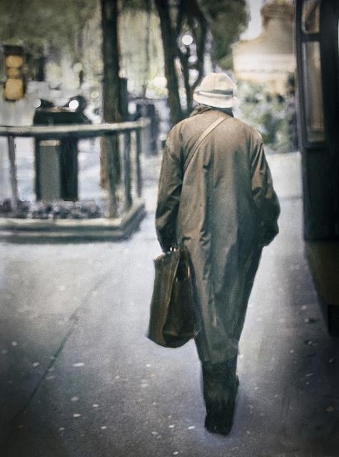 , 'Heading Home,' , Soho Photo Gallery