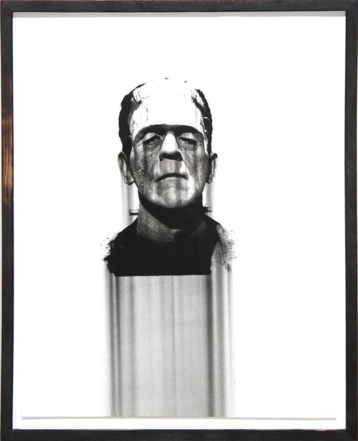 , 'Boris Karlodd,' 2012, David B. Smith Gallery