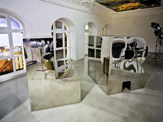 Lois Renner, 'Signature II', 2010, Mario Mauroner Contemporary Art Salzburg-Vienna