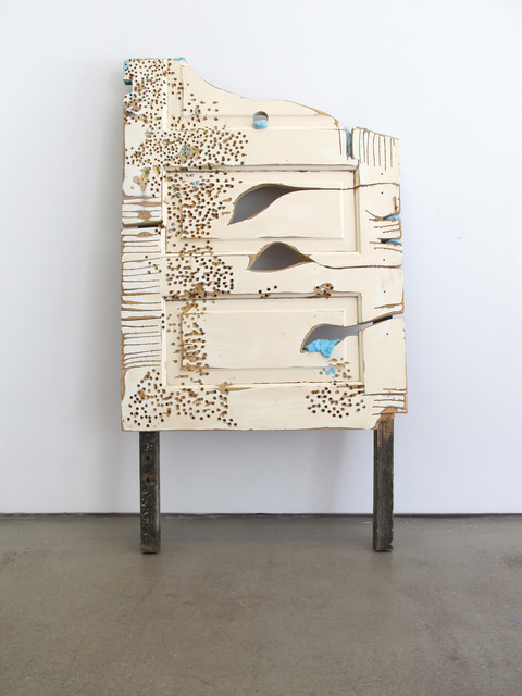 , 'Someday,' 2015, Asya Geisberg Gallery