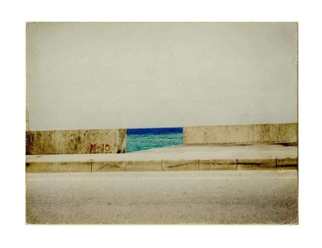 Yamamoto Masao, '0160, from A Box of Ku', 1993, Etherton Gallery