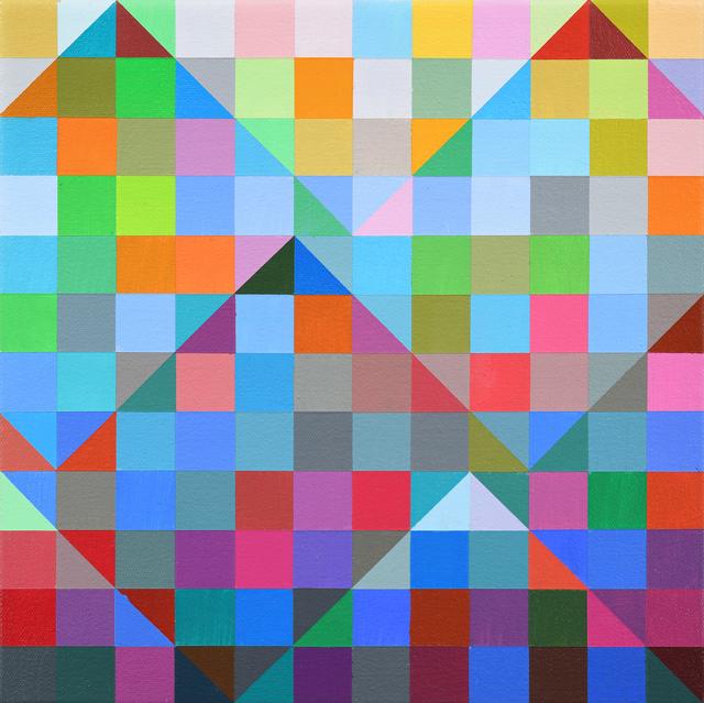 , 'Princess Violet,' 2017, McKenzie Fine Art
