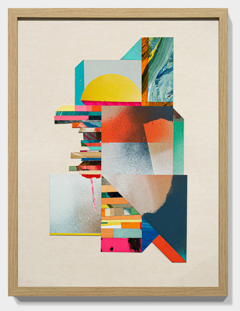 Anna Taratiel (OVNI), 'Bit 3', 2019, Paradigm Gallery + Studio