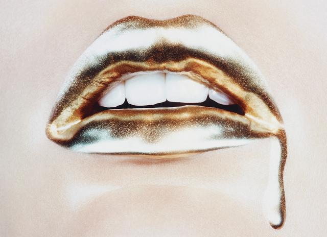 Miles Aldridge, 'Bold Gold #2', 2006, Photography, Chromogenic print, flush-mounted, Phillips