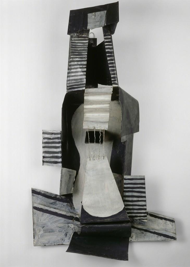 """Résultat de recherche d'images pour """"picasso guitarre 1924"""""""