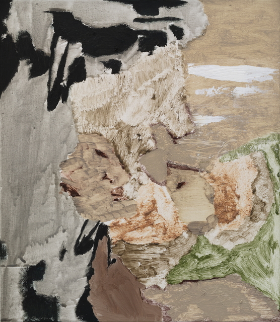 Andreas Eriksson, 'Ephemeral #5', 2019, Hakgojae Gallery