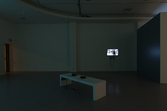 , 'I Didn't Know I Loved You,' 2009, Los Angeles Contemporary Exhibitions